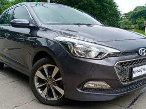 Hyundai Elite i20 1.4 U2 CRDI Asta Diesel (2015) in Thane