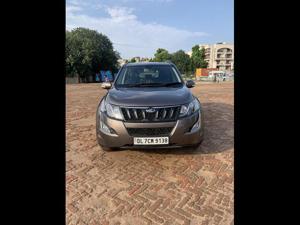 Mahindra XUV500 W10 FWD (2017) in New Delhi