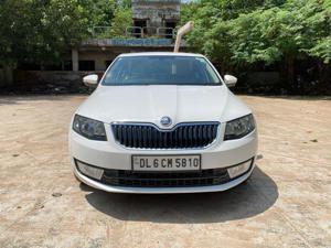 Skoda Octavia Ambition 2.0 TDI CR (Diesel) (2013) in New Delhi