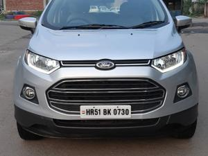 Ford EcoSport 1.5 TDCi Titanium (MT) Diesel (2016) in Gurgaon