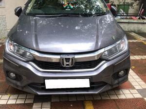 Honda City ZX CVT Petrol (2017) in Mumbai