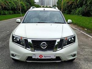 Nissan Terrano XV Diesel 110 PS (2014) in Hyderabad