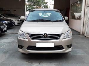 Toyota Innova 2.5 VX (Diesel) 7 STR Euro3 (2013)