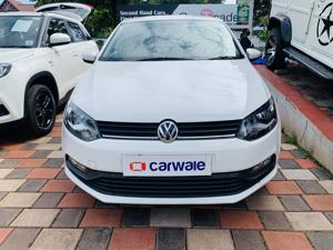 Volkswagen Polo Comfortline 1.5L (D) (2016) in Thiruvalla