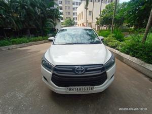 Toyota Innova Crysta 2.7 GX 8 Str (2019) in Pune