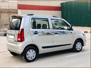 Maruti Suzuki Wagon R 1.0 MC LXI CNG (2014) in New Delhi