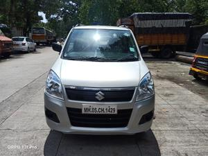 Maruti Suzuki Wagon R 1.0 MC LXI CNG (2014) in Thane