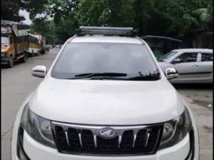 Mahindra XUV500 W6 4 X 2 (2015) in New Delhi