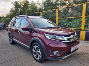 Honda BR-V VX (Petrol) (2016) in Mumbai