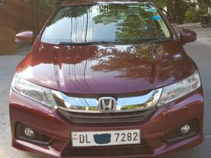 Honda City VX(O) 1.5L i-DTEC Sunroof (2014) in New Delhi
