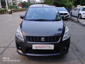 Maruti Suzuki Ertiga VXI BS IV (2015) in Mumbai