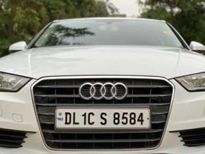 Audi A3 35 TDI Premium (2015)