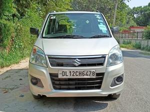 Maruti Suzuki Wagon R 1.0 MC LXI CNG (2015) in New Delhi