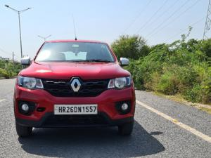Renault Kwid 1.0 RXT AMT (2018) in Gurgaon