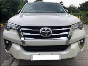 Toyota Fortuner 2.8 4x2 MT (2018) in New Delhi