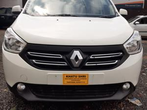 Renault Lodgy 85 PS RXL Stepway 8 STR (2017) in Itarsi
