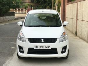 Maruti Suzuki Ertiga VXI BS IV (2012) in New Delhi