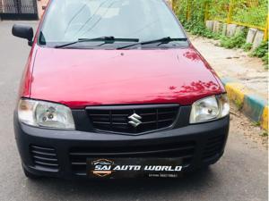 Maruti Suzuki Alto LXI (2009)