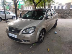 Ford Fiesta ZXi 1.4 (2006) in Bangalore