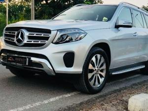 Mercedes Benz GLS 350 d (2017) in Faridabad