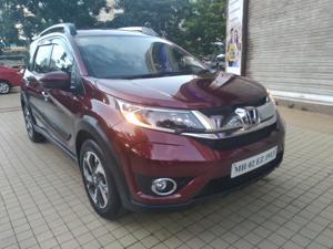 Honda BR-V V CVT (Petrol) (2018)