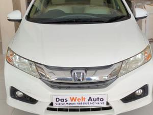 Honda City 1.5 V MT (2014) in Pune