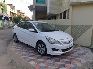 Hyundai Verna Fluidic 1.4 CRDI (2016) in Bhopal