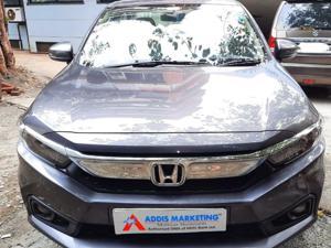 Honda Amaze VX AT Petrol (2020) in Mumbai
