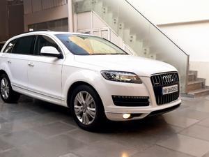 Audi Q7 3.0 TDI quattro Premium+ (2012) in Noida
