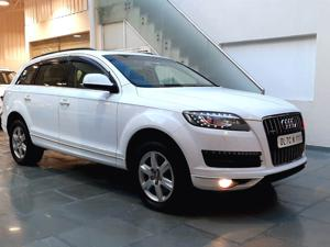 Audi Q7 3.0 TDI quattro Premium+ (2011) in New Delhi