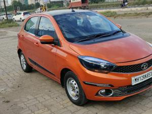 Tata Tiago Revotorq XZ Plus (2019) in Pune