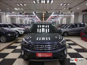 Hyundai Creta 1.6 SX Plus Petrol (2017) in Mysore