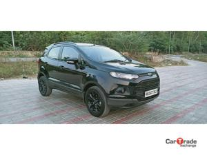 Ford EcoSport 1.5 Ti-VCT Titanium (MT) Petrol (2016) in Gurgaon