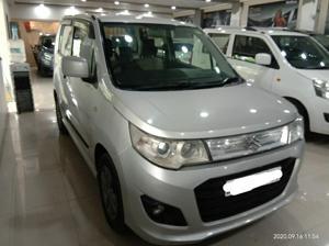 Maruti Suzuki Wagon R 1.0 VXi (2016) in Pune