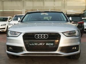 Audi A4 2.0 TDI (143bhp) (2013) in New Delhi