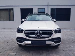 Mercedes Benz GLE 300d 4MATIC LWB (2019) in Kozhikode