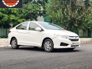 Honda City E 1.5L i-DTEC (2014) in New Delhi