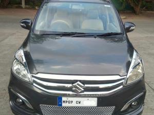 Maruti Suzuki Ertiga ZDI Plus SHVS (2017) in Ratlam