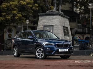 BMW X1 sDrive20d (2017) in Mumbai