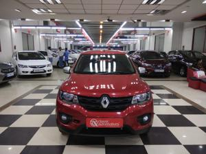 Renault Kwid 1.0 RXT AMT (2016) in Bangalore