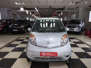 Tata Nano Twist XT (2014) in Hospet