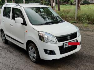 Maruti Suzuki Wagon R 1.0 VXi (2018)