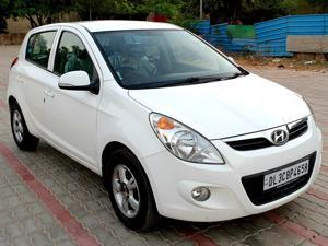 Hyundai i20 Asta 1.2 (O) (2011)