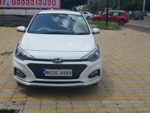 Hyundai Elite i20 1.2 Kappa VTVT Asta Petrol (2018) in Ahmednagar