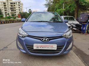 Hyundai i20 Sportz 1.2 BS IV (2014) in Mumbai