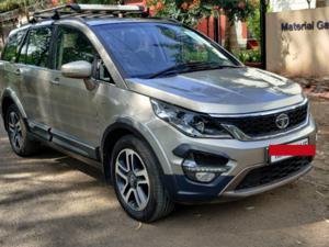 Tata Hexa XT 4x2 6 STR