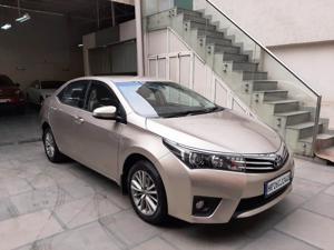 Toyota Corolla Altis 1.8V L (2014)