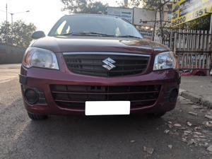 Maruti Suzuki Alto K10 LXi (2011) in Mumbai