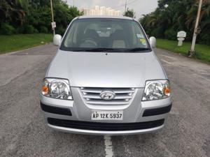 Hyundai Santro Xing GL (2010) in Hyderabad