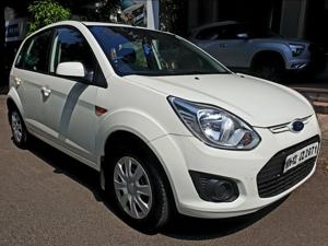 Ford Figo Duratec Petrol ZXI 1.2 (2013)